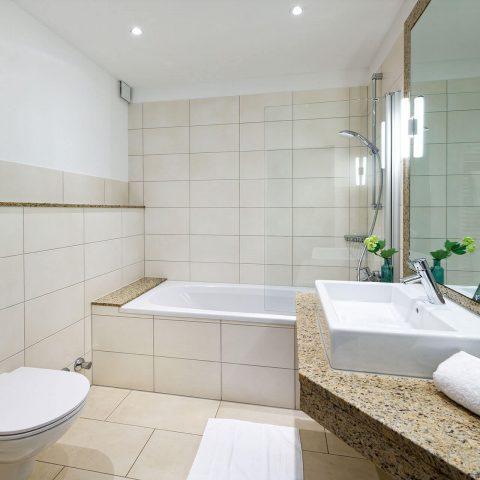 Badezimmer_Doppelzimmer_Comfort