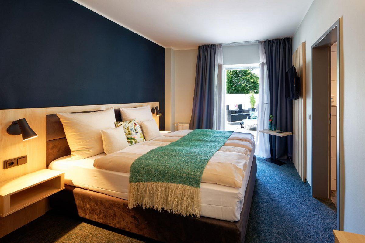 Doppelzimmer_Premium_Stadthotel_Borken
